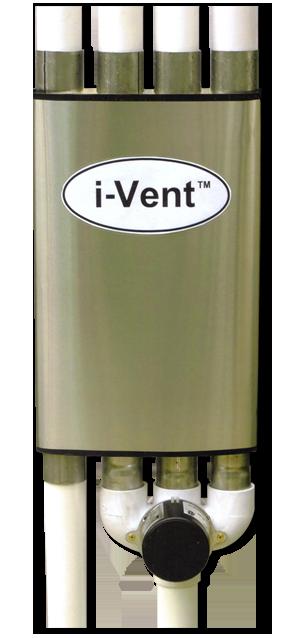 i-Vent Humidity Control
